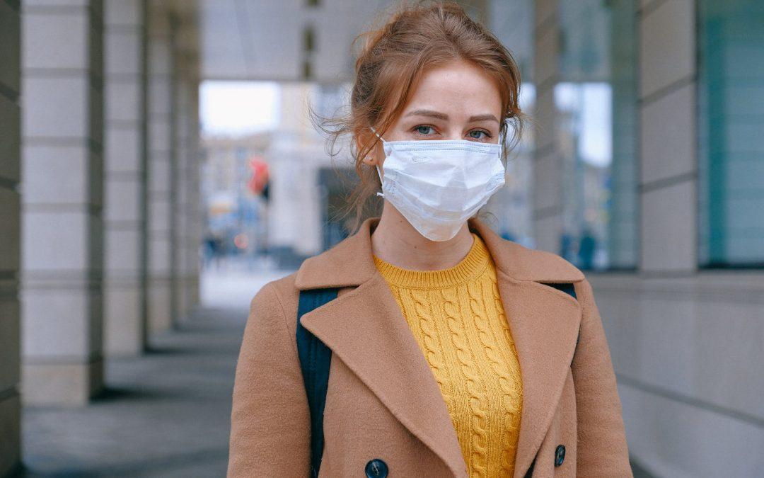 Koronaviruso pandemijos