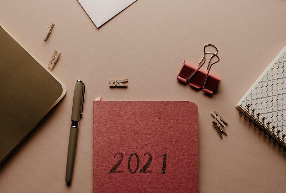 Naujų metų tikslai