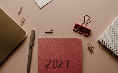 Naujų metų tikslai. Kaip jų nepamesti viduryje kelio?