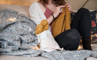 Rankų darbo dovanos gerina emocinę sveikatą
