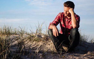 Ruminavimas. Kaip sustabdyti galvoje įsisiūbavusias neigiamas mintis?