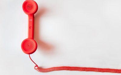 """""""Vilties linija"""" – ilgiausiai Lietuvoje veikianti emocinės paramos telefonu tarnyba suaugusiesiems"""